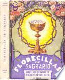Florecillas de Sagrario (2ª serie)