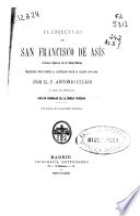 Florecitas de San Francisco de Asís