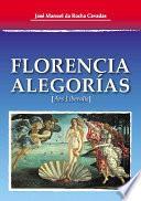 FLORENCIA ALEGORÍAS