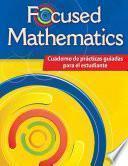 Focused Math Intervention: Nivel 2: Cuaderno de practicas guiadas eBook