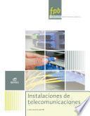 Formación Profesional Básica - Instalaciones de telecomunicaciones