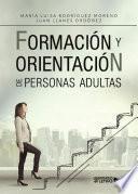 Formación y Orientación de personas adultas