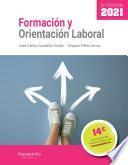 Formación y orientación laboral 8.ª edición 2021