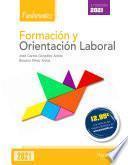 Formación y orientación laboral. Fundamentos 2.ª edición 2021