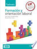 Formación y orientación laboral. Fundamentos (Edición 2020)