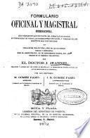 Formulario oficinal y magistral internacional