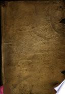 Fortuna varia del Soldado Pindaro, por Don Gonzalo de Cespedes y Meneses, vezino, y natural de Madrid. A Don Christoval de Gabiria,...