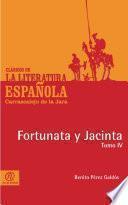 Fortunata y Jacinta Tomo IV