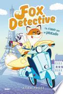 Fox Detective #1. Un caso que ni pintado