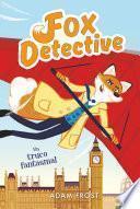 Fox Detective#5. Un truco fantasmal