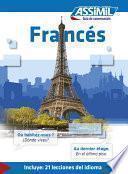 Francés - Guía de conversación