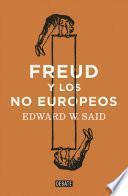 Freud y los no europeos