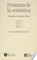 Fronteras de la semiótica