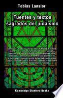 Fuentes y textos sagrados del judaísmo