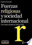 Fuerzas religiosas y sociedad internacional