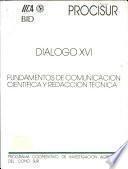Fundamentos de comunicación científica y redacción técnica