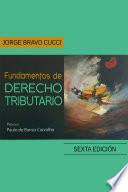Fundamentos de Derecho Tributario