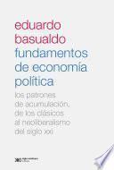 Fundamentos de economía política