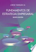 Fundamentos de estrategia empresarial