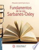 Fundamentos de la Ley Sarbanes-Oxley