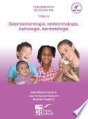 Fundamentos de pediatría Tomo IV
