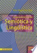 Fundamentos de semiótica y lingüística