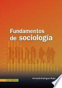 Fundamentos de sociologia general