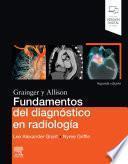 Fundamentos del diagnóstico en radiología