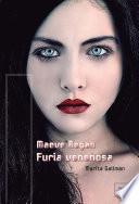FURIA VENENOSA (Maeve Regan-1)
