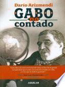 Gabo no contado