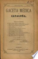 Gaceta Medica de Cataluña