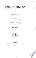 Gaceta médica de México