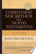 Galatas, Efesios / Galatians, Ephesians