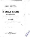 Galeria biografica de los generales de marina, jefes y personajes notables que figuraron en la misma corporacion desde 1700 á 1868: G-Na