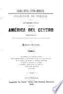 Galeria poética centro-americana