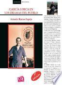 García Lorca en los dramas del pueblo (2a. ed.)