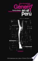 Género en el Perú