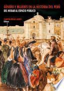 Género y mujeres en la historia del Perú