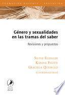 Género y sexualidades en las tramas del saber
