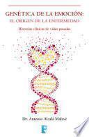 Genética de la emoción