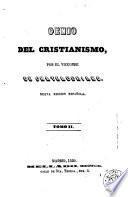 Genio del cristianismo