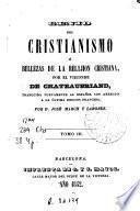 Genio del cristianismo, ó, Bellezas de la relijion [sic] cristiana, 3