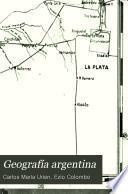 Geografía argentina