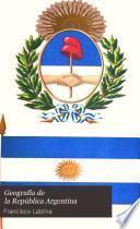 Geografía de la República Argentina
