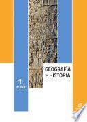 Geografía e Historia 1º E.S.O.