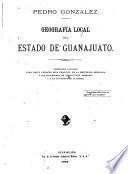 Geografía local del estado de Guanajuato