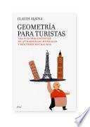 Geometría para turistas