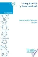 Georg Simmel y la modernidad