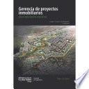 Gerencia de proyectos inmobiliarios