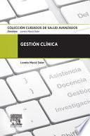 Gestión clínica